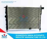 Le véhicule partie le fournisseur de plastique en aluminium de Daewoo Racer'94- Chine de réservoir de radiateur