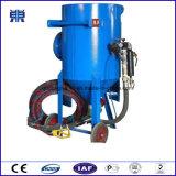 Het Zandstraaltoestel van uitstekende kwaliteit/de Schoonmakende Apparatuur van de Oppervlakte/het Zandstralen van Pot