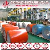 PPGL PPGI Prepaint гальванизированная стальная катушка