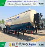 30m3 45m3 60m3 de Bulk Bulk Semi Aanhangwagen van de Tank van het Cement