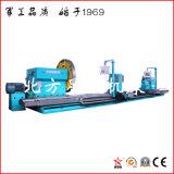 10 tester di tornio resistente di CNC con i doppi utensili per il taglio (CG61200)