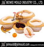 Kundenspezifische Einspritzung-Plastiknahrungsmittelwärmer-Form