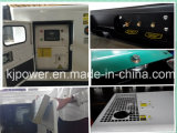 Cummins Engine著100kVA Silent Electric Diesel Generator Powered