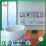 Rutschfest, Entwässerung-Löcher, Belüftung-Fußboden-Matten für Küche, Wäsche-Raum, Gaststätte etc., kundengerecht