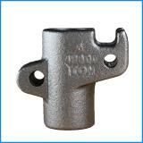 알루미늄 자동 기계설비 아연 합금을 기계로 가공하는 CNC는 주물 부속을 정지한다