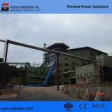 ASME/ce/ISO 48t/h BFC Boimass chaudière pour Power Plant/ l'industrie