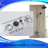 高品質真鍮の衛生製品の浴室のシャワーセット