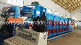 中国安いゴム製シートのバッチ冷却ラインゴム機械