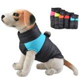 Щенок худи водонепроницаемый ТЕБЯ ОТ ВЕТРА собака Майка зимнюю одежду, нанесите на ПЭТ
