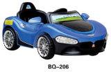 Electroy voiture jouet avec de la musique la lumière de la télécommande Bluetooth pour 3-8 Baby