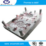 China Soem-Selbstinnenventilator-Leitkranz-Spritzen, hohe Präzisions-Plastikteil-Wölbungs-Ausgleich