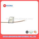 Тип K / Тип Kx 2 x 0,65 мм / 2 X 7/0.2мм провод термопары красный и желтый / зеленый