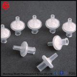 Sterile Syringe/5ml Wegwerfspritze mit Nadel-/Spritze-Filter