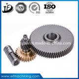 オイルシリンダーのための製粉の機械化の部品の製造の油圧ハードウェア