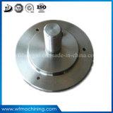 La rifinitura d'acciaio del residuo/vite senza fine dell'OEM innesta l'attrezzo elicoidale di precisione di 45 gradi