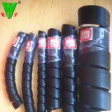 Protezione a spirale per la protezione calda del tubo flessibile di vendita del tubo flessibile idraulico