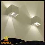 Lámpara de pared ajustable interior moderna de la habitación LED (6066W-LED)