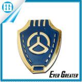 Изготовленный на заказ значок логоса металла с вашими конструкция