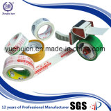 Acryl12years Production Experience Printed Tape