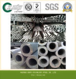 Горячая труба сбывания AISI 304L 316L нержавеющая безшовная стальная