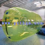 Spiaggia gonfiabile Ball/PVC ambulante o sfera ambulante dell'acqua gonfiabile di TPU