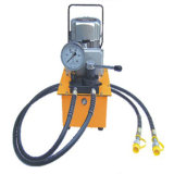 Гидравлический цилиндр гидравлический масляный насос с электроприводом