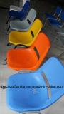 Conferencia de diferente color silla silla de plástico para oficina
