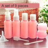 9 Материал, розового цвета пластика, хода насоса опрыскивателя (PT03)