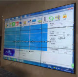 Dedi 55 inch écran LCD Samsung épissage mur vidéo LCD écran