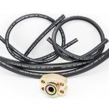 En van de fabriek DIN 853 R1at voor Hydraulische RubberSlang