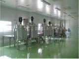 Serbatoio mescolantesi dell'emulsionante ad alta velocità