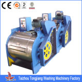 Machine van de Trekker van de Steekproef van kleren de de Industriële/Droger van de Rotatie/Machine van de Trekker van de Wasserij de Hydro (SS75)