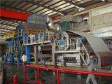 tipo de 1760m m 4 toneladas por la máquina de la fabricación de papel de la cocina del tejido de tocador del día para la mejor venta