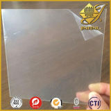 PVC Sheet di 1mm Thick Transparent