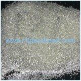 Branelli di vetro di media di brillamento di sabbia (850micro-0micro)