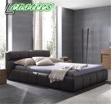Base suave del dormitorio moderno del apartamento A546