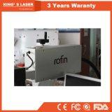 Гравировальный станок лазера Rofin Autoparts