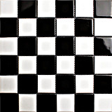 Светотеневая керамическая плитка мозаики бассеина