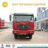 Motore dell'autocarro con cassone ribaltabile di F2000 Shacman 6X4 340HP Weichai