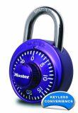 Tsa 3 손가락 소형 여행 수화물 조합 통제 주인 자물쇠