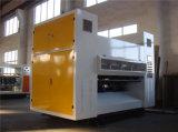 De dunne Machine van de Doelpuntenmaker van de Snijmachine van het Blad Kartonnen