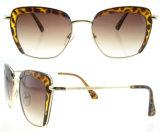 De in het groot Nieuwe Ontwerp Gepolariseerde Zonnebril van de Vrouwen van Glasse van de Zon