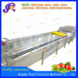 Linea di produzione della bevanda e dell'alimento frutta e verdura che elaborano macchinario