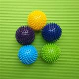 تدليك كرة لأنّ تدليك معالجة وإحساس حسّيّة