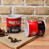 11oz Caneca em cerâmica com Coffee Shop Infortion Imprimir para a promoção