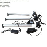안마 Recliner Chair Parts 4000n Linear Actuator 12V 또는 24V 300mm Linear Actuator