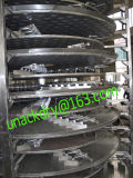Essiccatore di cassetto rotativo di multi strato da vendere