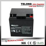 12V24ah Rechargeable Power Battery per l'UPS