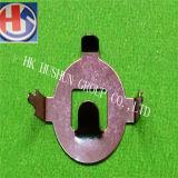 Tecla de escudo da bateria da fonte usada em PWB (HS-BS-001)