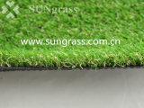 tappeto erboso dello Synthetic di 22mm per il giardino o il paesaggio (SUNQ-HY00189)